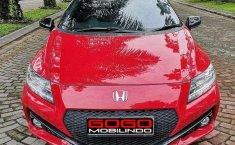 2016 Honda CR-Z dijual