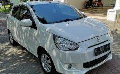 Jual Mobil Mitsubishi Mirage GLS 2013