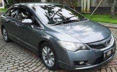 Jual Mobil Honda Civic 1.8 2010