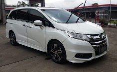 Jual Mobil Honda Odyssey Prestige 2.4 2014