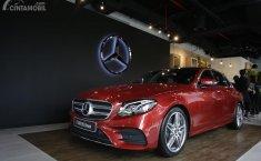 Harga Mercedes-Benz E-Class Februari 2020