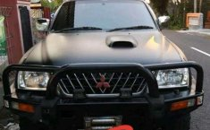 Mitsubishi L200 2004 terbaik