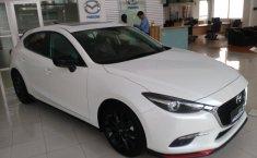 Jual Mobil Mazda 3 L4 2.0 Automatic 2018