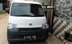 Jual Mobil Daihatsu Gran Max Blind Van 2015