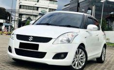 Suzuki Swift GX 2015 Putih