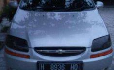 Chevrolet Aveo LT 2006 harga murah