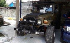 Toyota Land Cruiser 1976