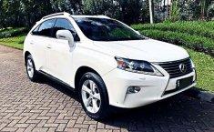2012 Lexus RX dijual