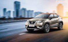 Review Nissan Kicks 2019