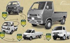 Ngaku Anak Mobil? Jangan Bilang Enggak Tahu Sejarah Lengkap Suzuki Carry Di Indonesia