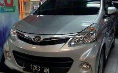 2013 Toyota Veloz dijual