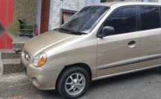 Hyundai Atoz GLX 2002 Lainya