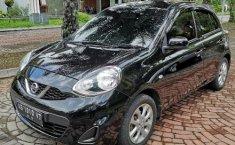 Jual Mobil Nissan March 1.5L 2013