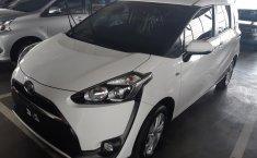 Jual Mobil Toyota Sienta G 2019