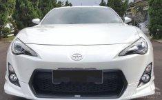 Toyota 86 (V TRD) 2012 kondisi terawat