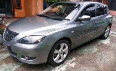 Mazda 3 () 2007 kondisi terawat