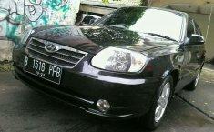 2008 Hyundai Avega dijual