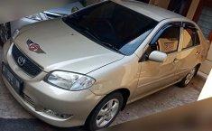 Jual Mobil Toyota Vios E 2003
