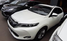 Jual Mobil Toyota Harrier 2.0 at 2WD 2014