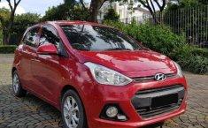 Hyundai I10 GLS 2014 Merah