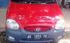 Hyundai Atoz 2002 terbaik