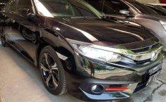 Honda Civic (2) 2017 kondisi terawat