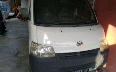 Daihatsu Gran Max Blind Van 2009 Putih