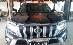 Toyota Land Cruiser Prado 2013 terbaik