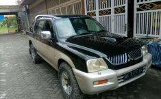 2005 Mitsubishi L200 dijual