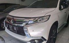 Mitsubishi Pajero 2017 dijual