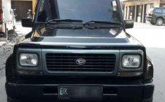 Daihatsu Rocky 1998 dijual