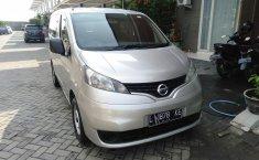 Jual Nissan Evalia St 2014