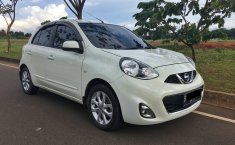 Jual Nissan March XS 1.5 2013
