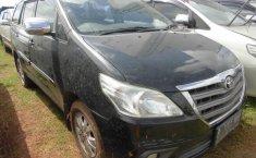 Jual Toyota Kijang Innova 2.0 G M/T 2014