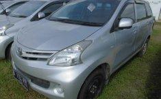 Jual Toyota Avanza 1.3 E 2013