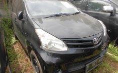 Jual Mobil Toyota Avanza 1.3 E 2014