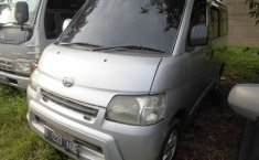 Jual Daihatsu Gran Max D 1.5 2014