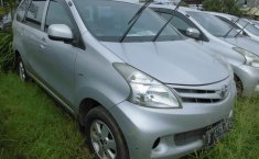 Jual mobil Toyota Avanza 1.3 E M/T 2013