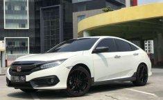 Honda Civic  2017 Putih