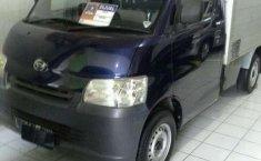 Daihatsu Gran Max (Box) 2011 kondisi terawat