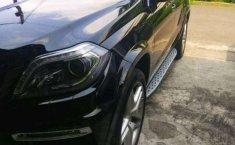 Mercedes-Benz GL 2015 terbaik