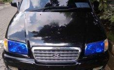 2004 Hyundai Trajet dijual
