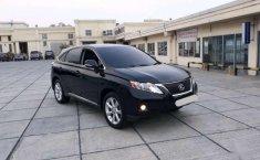 Lexus RX 270 2011 harga murah