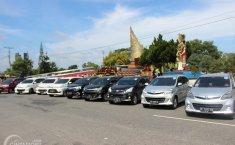 Jalan-Jalan Jadi Cara Velozity Chapter Lampung Selebrasi Ultah Keempat
