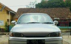 Hyundai Cakra  1997 Silver