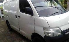 Daihatsu Gran Max Blind Van 2012 Putih