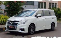 Nissan Elgrand Highway Star 2014 harga murah