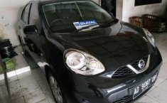 Jual mobil Nissan March 1.2 Automatic 2017