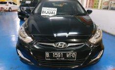 Jual Mobil Hyundai Grand Avega GL 2012