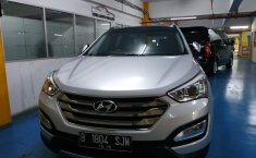 Jual Mobil Hyundai Santa Fe MPI D-CVVT 2.4 Automatic 2015